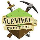Survival of the Craftiest by Elliot Boyette