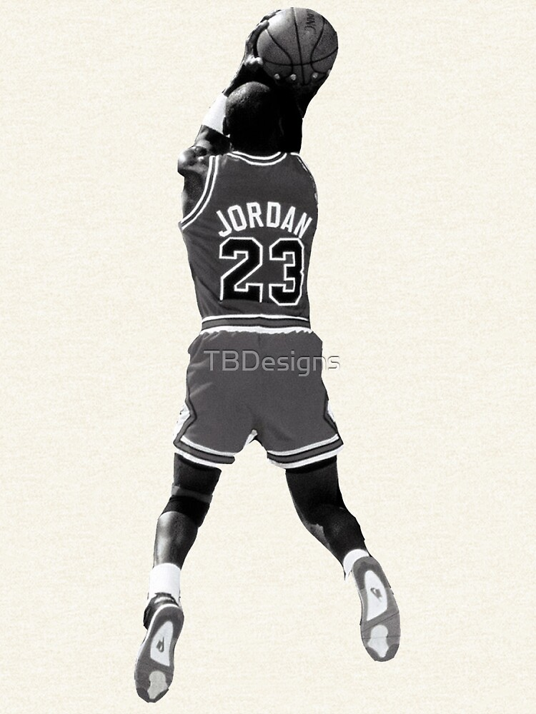The JumpMan by TBDesigns