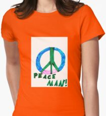 PEACE MAN!!! T-Shirt