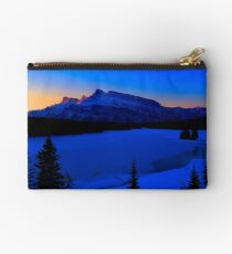 Jack Frost Blues Studio Pouch