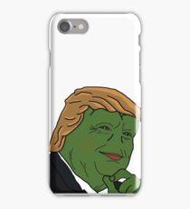 Trump iPhone Case/Skin