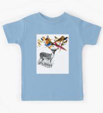DEER BIRDY Kids Clothes