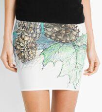 Cones Mini Skirt