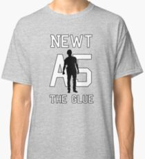 Subject A5: The Glue Classic T-Shirt