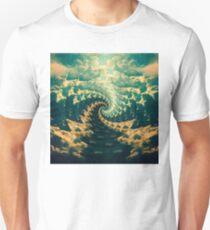 Tame Impala Album Cover Art Unisex T-Shirt