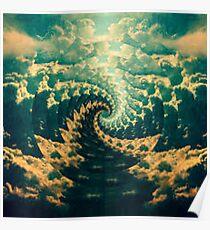 Tame Impala Album Cover Art Poster