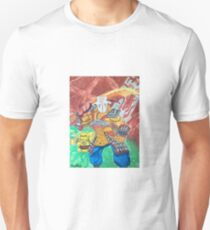 Dota 2 Juggernaut Unisex T-Shirt