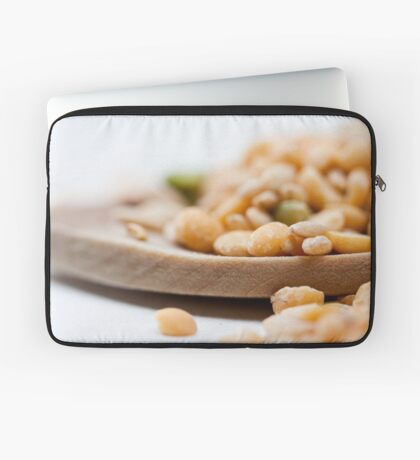 Dehydrated Soup Laptop Sleeve