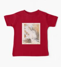 USGS TOPO Map California CA San Francisco 298897 1915 62500 geo Kids Clothes