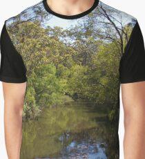 Margaret River Graphic T-Shirt