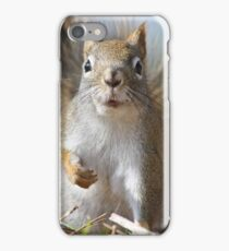 Wait baby, you have me all wrong, it wasn't me iPhone Case/Skin