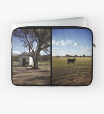 In the country Laptop Sleeve