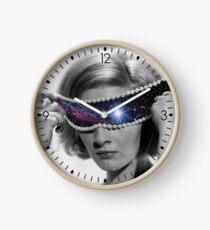 Starfield Vision Clock