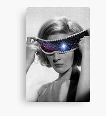 Starfield Vision Leinwanddruck