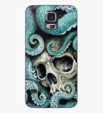 please love, don't die so far from the sea Case/Skin for Samsung Galaxy