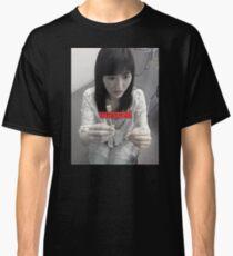Wasted Mayuyu Hashi Classic T-Shirt