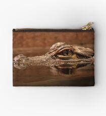 Baby Alligator Studio Pouch