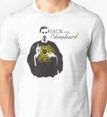 Jack Is My Shephard T-Shirt