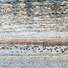 Pebble Beach by Kathie Nichols