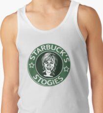 Starbuck's Stogies Tank Top