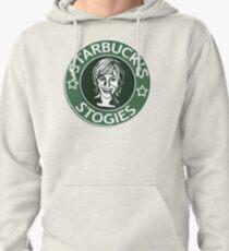 Starbuck's Stogies Pullover Hoodie