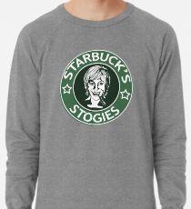 Starbuck's Stogies Lightweight Sweatshirt