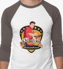 Remembered Ricky Nelson T-Shirt