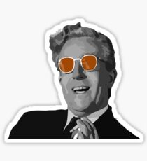 Sir, I Have a Plan | Dr. Strangelove  Sticker