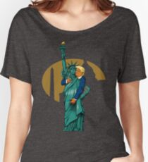 'Merica! Women's Relaxed Fit T-Shirt