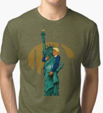 'Merica! Tri-blend T-Shirt