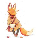 Foxby by znuese