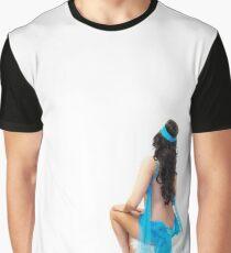 Undone Graphic T-Shirt