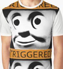 Thomas the Train (TRIGGERED) Graphic T-Shirt