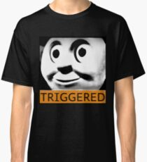 Thomas the Train (TRIGGERED) Classic T-Shirt