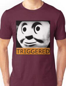 Thomas the Train (TRIGGERED) Unisex T-Shirt