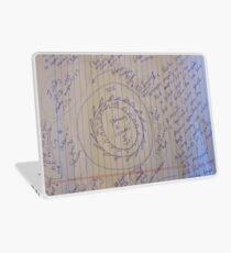 0160 LESS FRICTION ELECTRIC GENERATOR LFEG 01102012 Laptop Skin