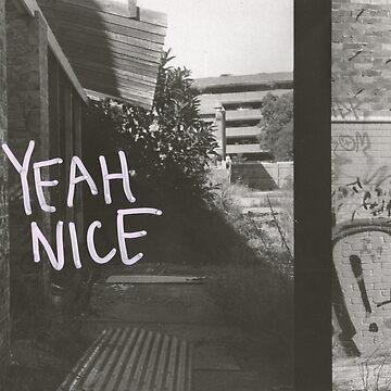 YEAH NICE by grackken