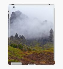 Old Man of Storr ~ Isle of Skye iPad Case/Skin