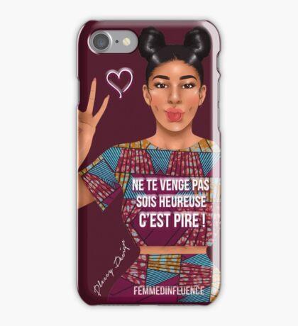 #PeaceBOSS Coque et skin iPhone