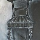 Cox's chair  by Thea T