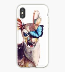 Tribute to Life is Strange iPhone Case