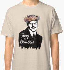 Jung and Beautiful Classic T-Shirt