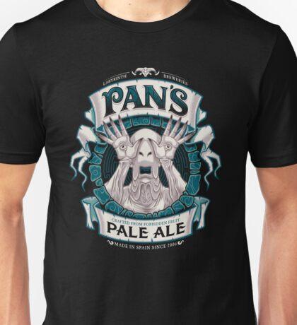 Pan's Pale Ale (variant) Unisex T-Shirt