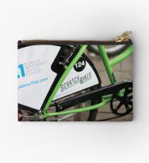 Newcastle Bikes Studio Pouch