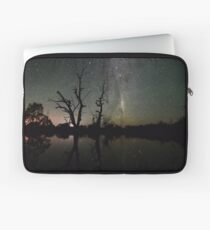 Comet Lovejoy Reflections Laptop Sleeve