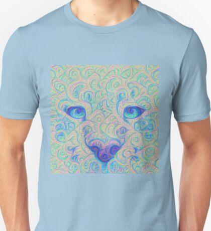Ice Spirit #DeepDreamed T-Shirt