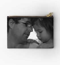 Eyal and Maddie Studio Pouch