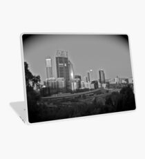 Modern Perth old perspective Laptop Skin