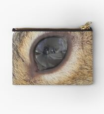 Do You See What I See?  Studio Pouch