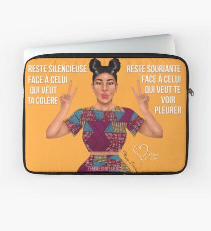 #LoveWOMAN Housse de laptop